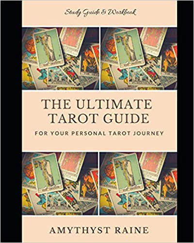 The Ultimate Tarot Guide for Your Personal Tarot Journey