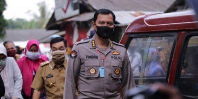Maklumat Kapolri Untuk Memutus Penyebaran COVID-19 di Provinsi Lampung