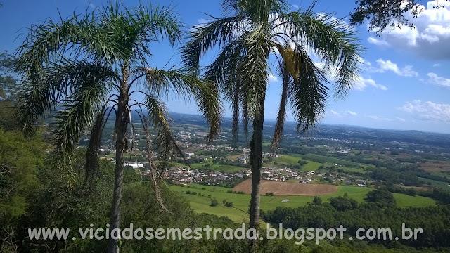 Mirante do Morro São José, Vale do Taquari