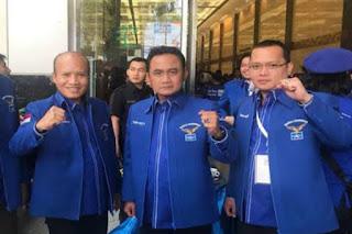 Politisi Demokrat: Jokowi Ancam Para Gubernur untuk Dukung UU Biadab Omnibus Law