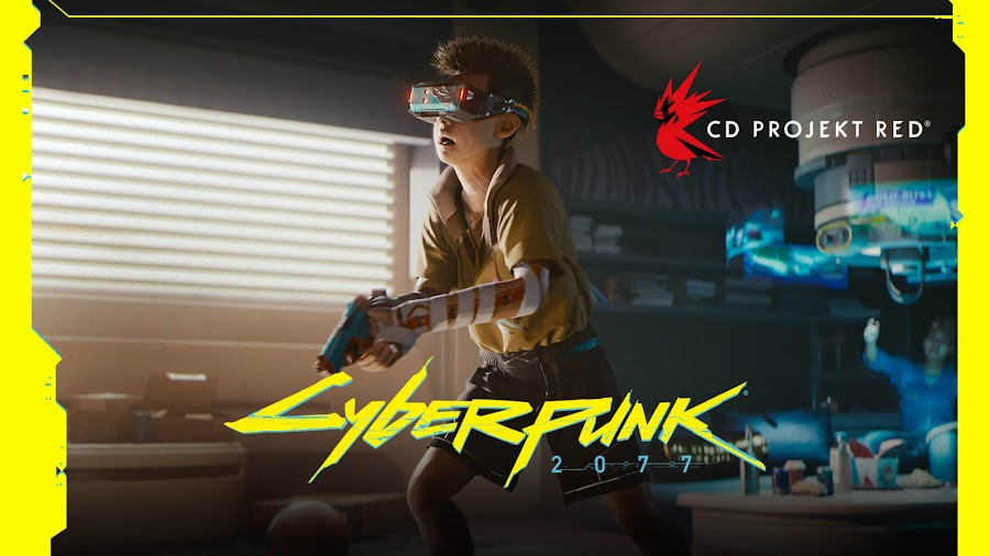 cyberpunk 2077 children npcs no attack cd projekt red night city