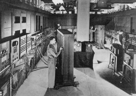 Sejarah Komputer dari Masa ke Masa