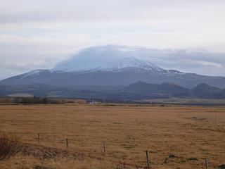 vulcano Hekla
