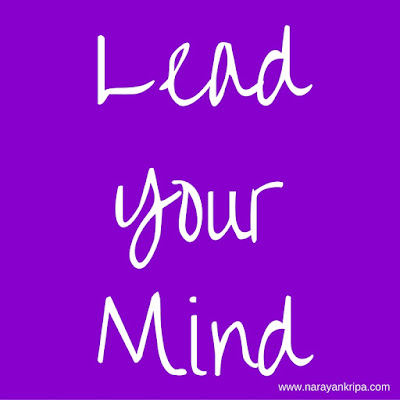 Image: Lead Your Mind