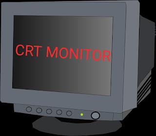 monitor kya hai hindime