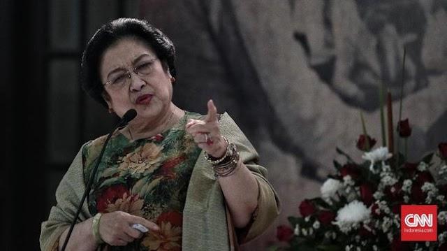 Melihat Megawati Muda di Tengah Sindiran Sumbangsih Milenial