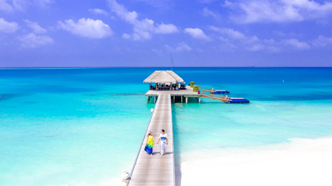 40 Interesting Facts About Maldives