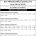 Horário de ônibus B01 MARACANÃ/GUADALUPE (VIA BACACHERI) | Colombo PR