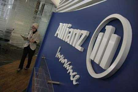 Alamat & Nomor Telepon Asuransi Allianz Life Jakarta Pusat