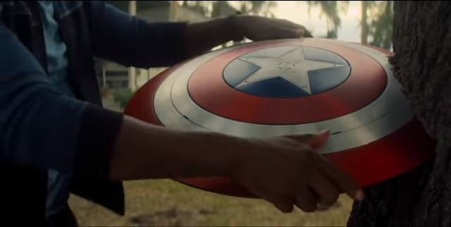 Falcon & Winter Soldier Trailer Reveals Marvel Disney+ Shows