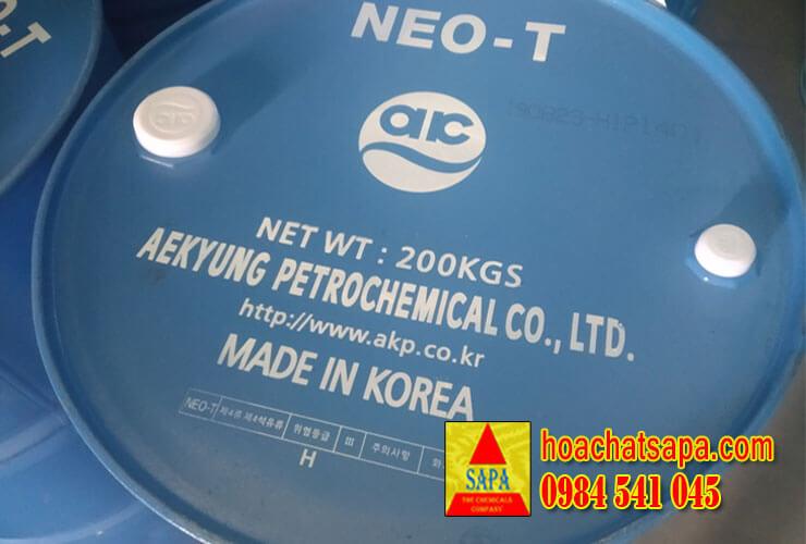 Dioctyl Terephthalate (DOTP), hóa dẻo PVC