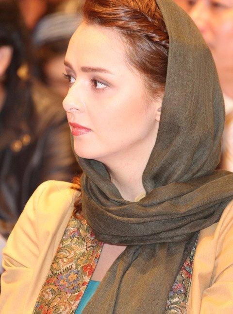 Taraneh Alidoosti Actress Womenify