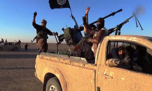 نهتهوهیێن ئێكگرتی: زێدهتری 10 ههزار چهكدارێن داعش بسهربهستی هاتن و چونێ دكهن
