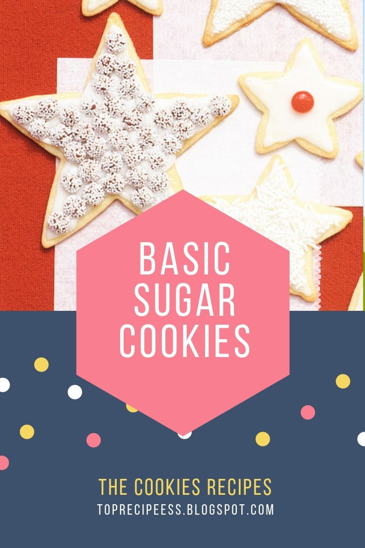 Basic Sugar Cookies | chocolatechip Cookies, peanut butter Cookies, easy Cookies, fall Cookies, Christmas Cookies, snickerdoodle Cookies, nobake Cookies, monster Cookies, oatmeal Cookies, sugar Cookies, Cookies recipes, m&m Cookies, cakemix Cookies, pumpkin Cookies, cowboy Cookies, lemon Cookies, brownie Cookies, shortbread Cookies, healthy Cookies, thumbprint Cookies, best Cookies, holiday Cookies, Cookies decorated, molasses Cookies, funfetti Cookies, pudding Cookies, smores Cookies, crinkle Cookies, glutenfree Cookies, cream cheese Cookies, redvelvet Cookies, coconut Cookies, vegan Cookies, gingerbreadCookies, almondCookies, #Cookiesdrawing #easterCookies #Cookiesachocolatechips #Cookiesaroyalicing #Cookiesbchocolatechips #Cookiesbpeanutbutter #Cookiesbroyalicing #Cookiescchocolatechips #Cookiesdchocolatechips #Cookiesdpeanutbutter #Cookiesgglutenfree #Cookiesgchocolatechips #Cookiesichocolatechips #Cookiesibaking #Cookieskchocolatechips #Cookieskpeanutbutter #Cookieslchocolatechips #Cookiesmchocolatechips #Cookiesmpeanutbutter #Cookiesmglutenfree