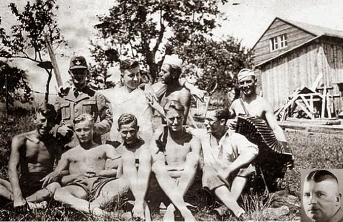 meetings Gay nazi