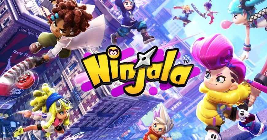 cara cheat game Ninjala Indonesia nintendo switch