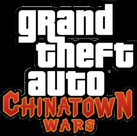 تحميل لعبة جراند ثفت أوتو تشايناتاون ورز: GTA: Chinatown Wars V1.04