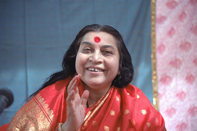 Sahaja Yoga is becoming the largest worldwide online daily meditation