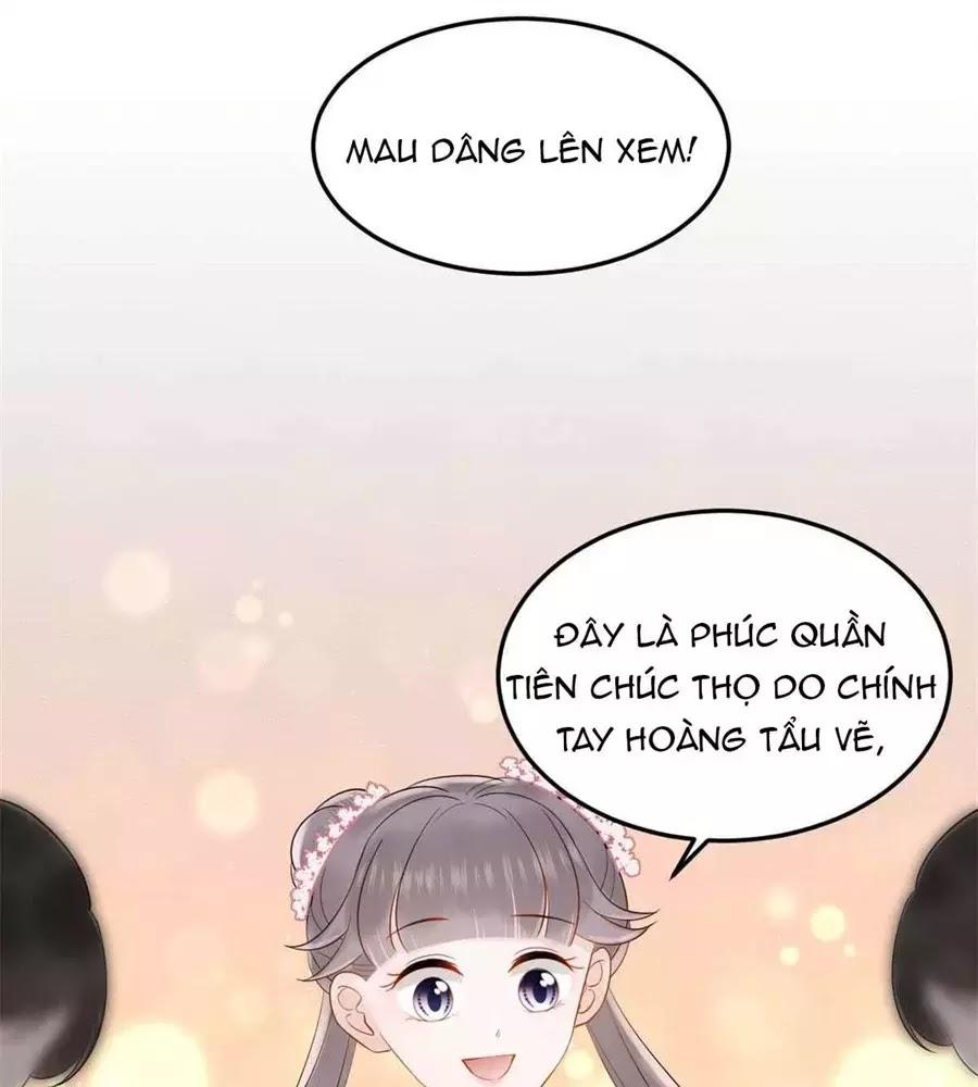 Vương Phi Thông Linh Chapter 7 - Trang 72