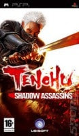 Tenchu 4 Shadow Assasins