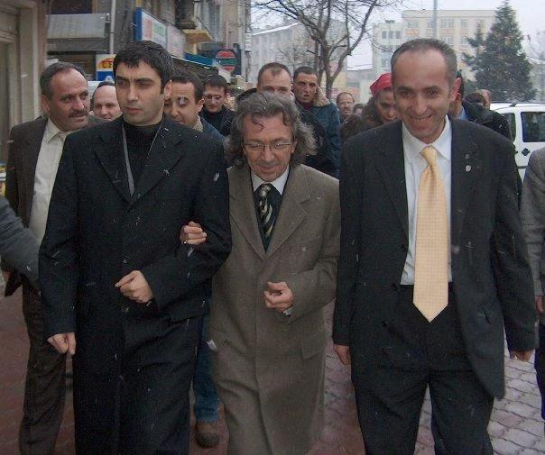 Osman Sınav - Necati Şaşmaz - Polat Alemdar - Deli Yürek - Kurtlar Vadisi - sadecegercek.net - Sadece Gerçek
