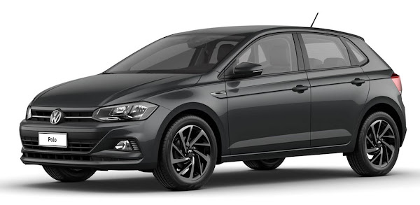 VW Polo Highline 2022
