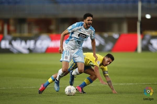 El Lugo recibirá al Málaga tras recibir un set de Las Palmas