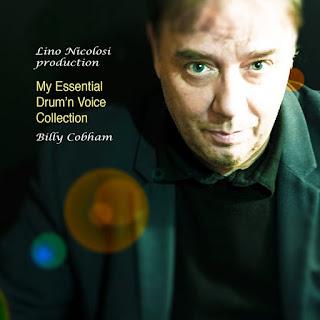 Billy Cobham - 2020 - My Essential Drum'n Voice Collection
