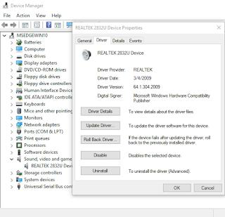 How to get working RTL2832U + R820T2 on Windows 10 | Dalvik Planet