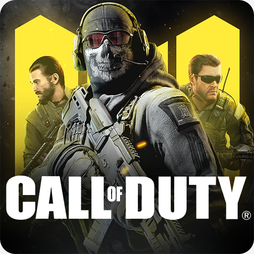 Call of Duty Mobile v1.0.12 Apk+Data (Android)