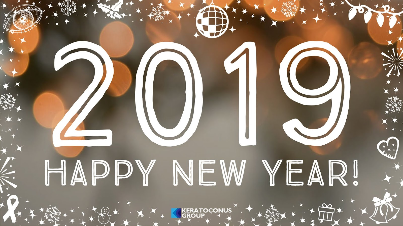 From all of us here at the Keratoconus Group, we wish you a very happy, healthy, and prosperous New Year.
