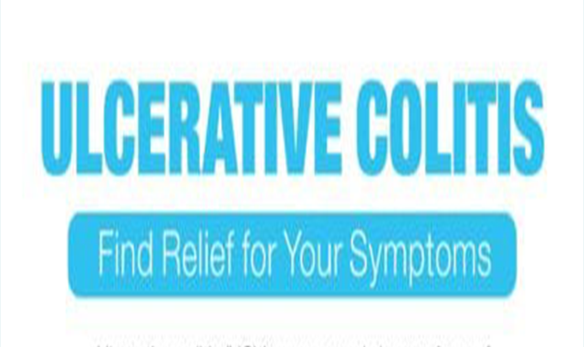 Ulcerative Colitis Find Relief for Your Symptoms