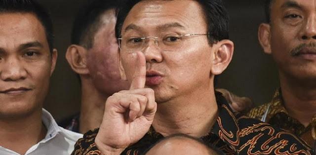 Buktikan Tak Cocok Di BUMN, Aktivis Tionghoa Bongkar Kegagalan Ahok Pimpin Perusahaan Keluarga