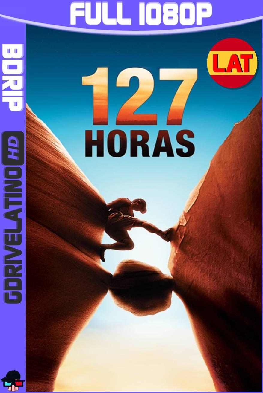 127 Horas (2010) BDRip 1080p Latino-Ingles MKV