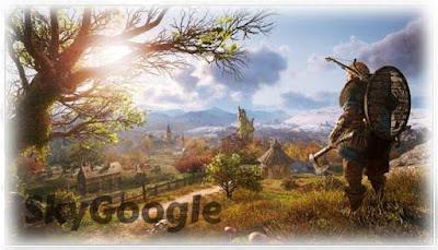 Assassins Creed Valhalla Game Torrent Download Free For Pc