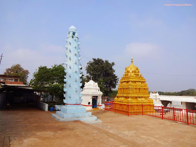 Ananthagiri Hills - Vikarabad