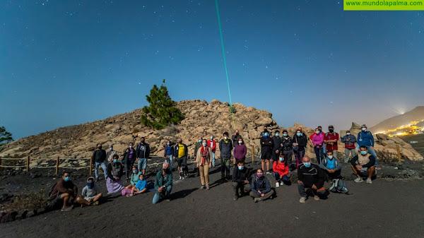 Una jornada de Arqueoastronomía pone en valor la vinculación de Fuencaliente con el cielo y el patrimonio histórico