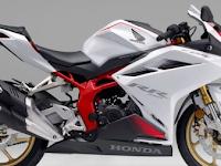 Telah Dirilis Edisi Spesial Seharga 77,7 Juta Honda CBR250RR SP Quick Shifter