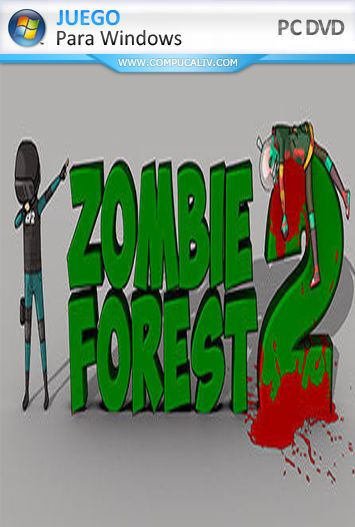 Zombie Forest 2 PC Full