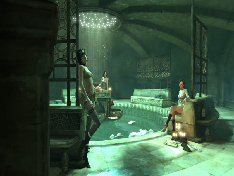 Dishonored Highly Compressed Free Download