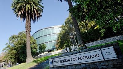 ADB - منح جامعة أوكلاند للطلاب الدوليين - تقدم عبر الإنترنت