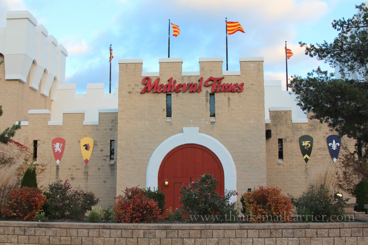 Medieval Times Chicago