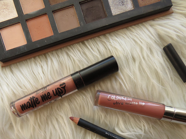 Top 3 Lipsticks for Autumn