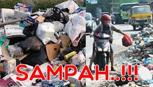 Kota Ruteng dan Kota Kupang Masuk Dalam Daftar Kota Terkotor di Indonesia