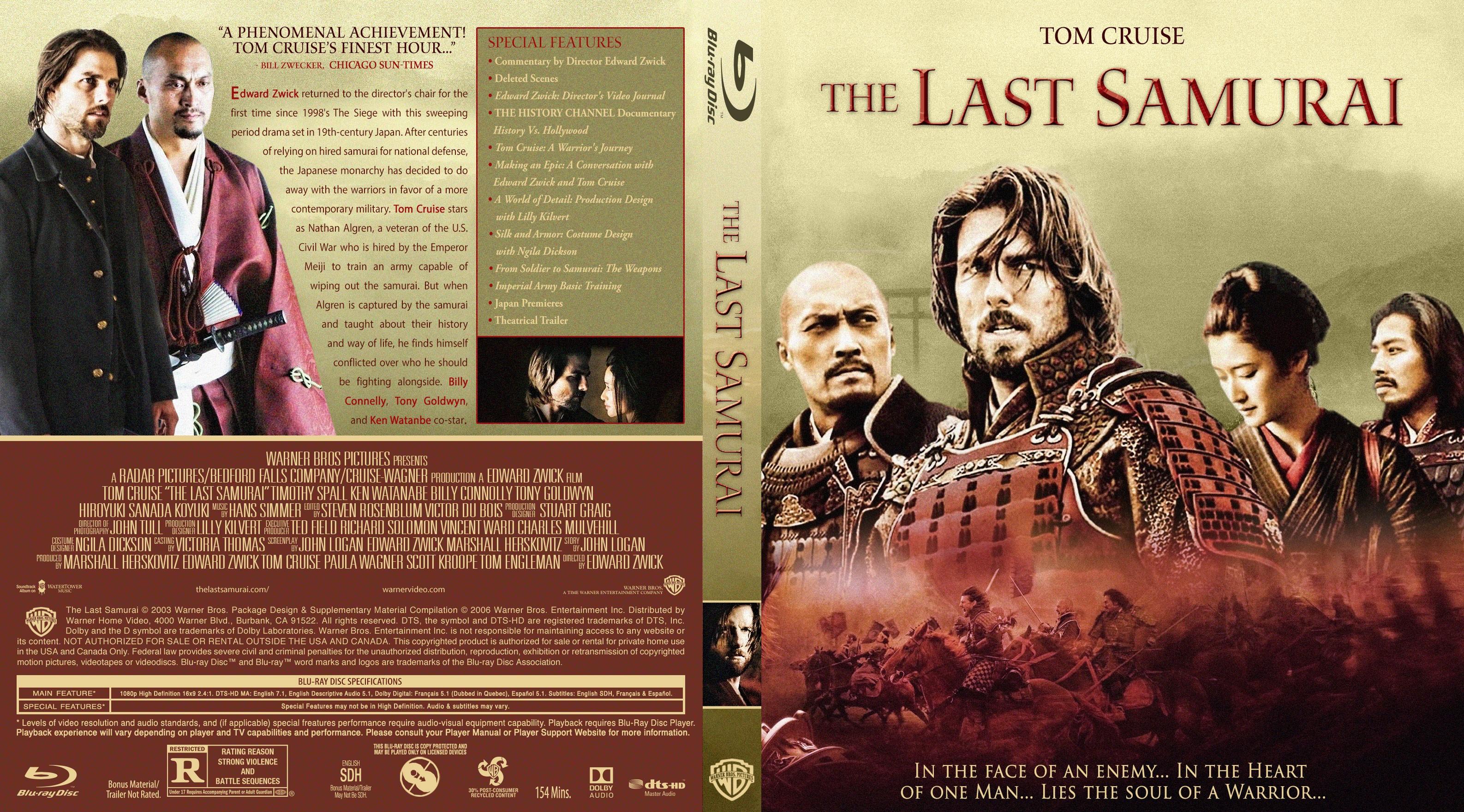 last samurai true story - HD3173×1762