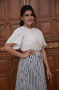 Mannara Chopra at Thikka audio launch-thumbnail-9