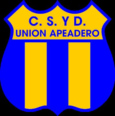 CLUB SOCIAL Y DEPORTIVO UNIÓN APEADERO (SALADILLO)