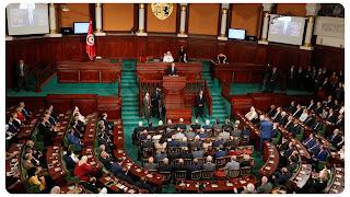 البرلمان يصادق على قرض بقيمة82 مليون اورو لفائدة شعب تونسي