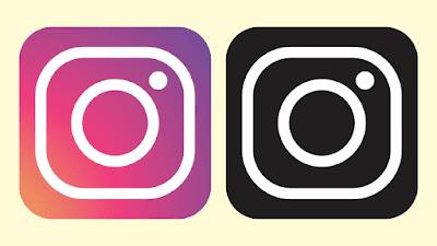 Instagram Logo Vector cdr, ai, svg & Eps agus91