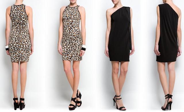 vestidos de mano nochevieja 2012 2013